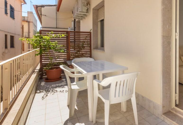 Tosca Apartment, Noto, Apartment, 1 Bedroom, Terrace/Patio