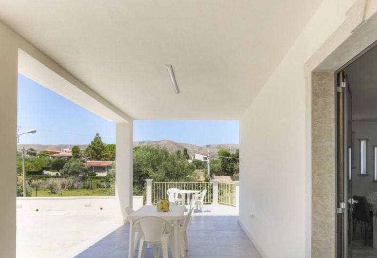 Villa Mauritius, Avola, House, 2 Bedrooms, Terrace/Patio