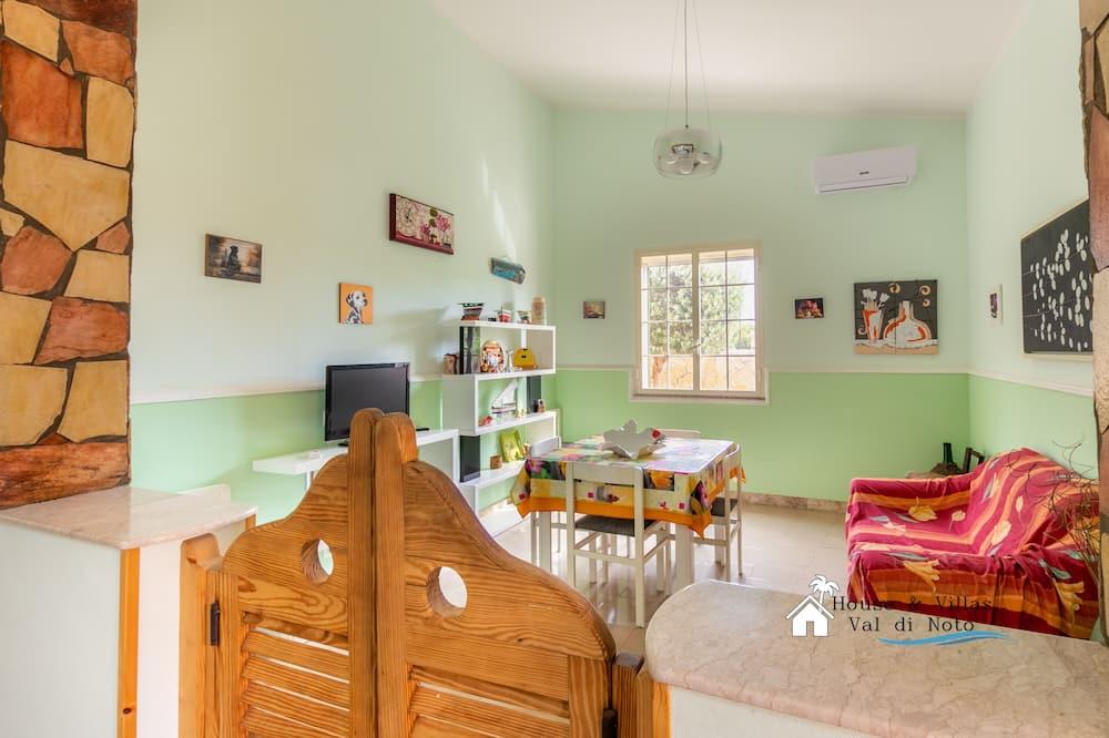 Casa, 2 camere da letto - Soggiorno