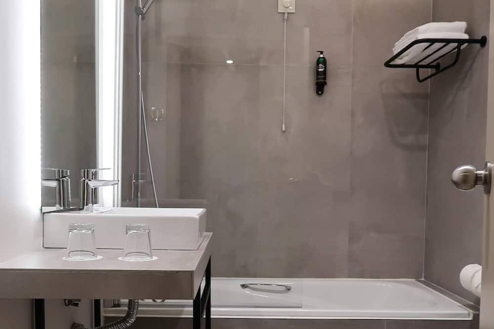 Quarto Individual, Não-fumadores - Casa de banho