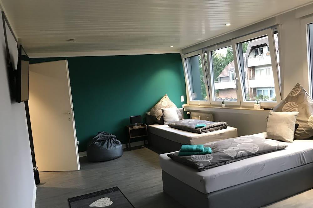 Pokój dla 3 osób Comfort - Pokój
