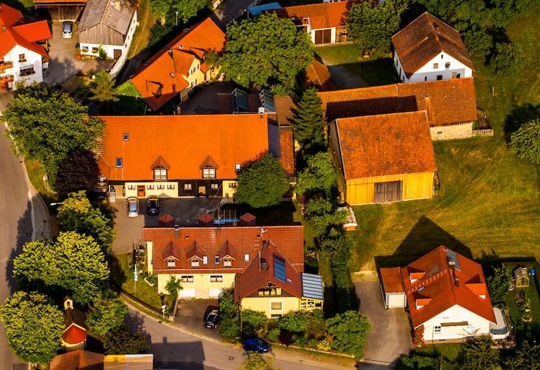Appartements & Reitschule Fuchsenhof, Neinburga