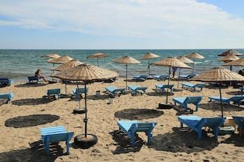 Obrázek hotelu Surf Inn Gokceada ve městě Gökçeada