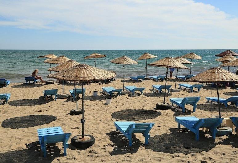 Surf Inn Gokceada, Gökceada, Playa