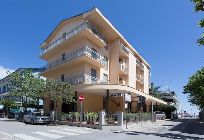 Hotel Sirena, Bellaria-Igea Marina