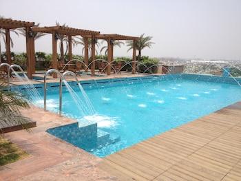 Slika: Seven Seas Hotel ‒ New Delhi