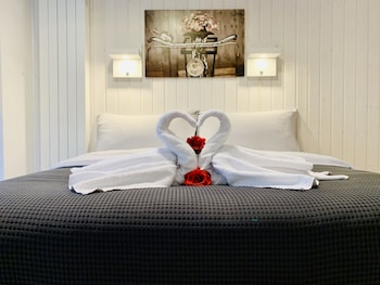 Enter your dates to get the Interlaken hotel deal