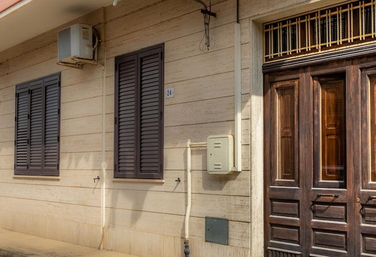 Provvidenza Holiday, Avola, Eingangsbereich