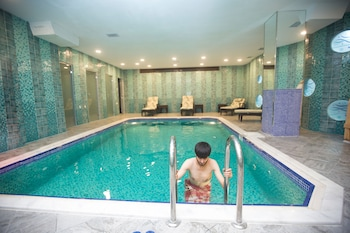 Picture of Parkway inn Hotel & Spa in Baku