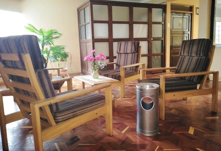 Gran Sucre Hotel, Oruro, Miejsce do wypoczynku