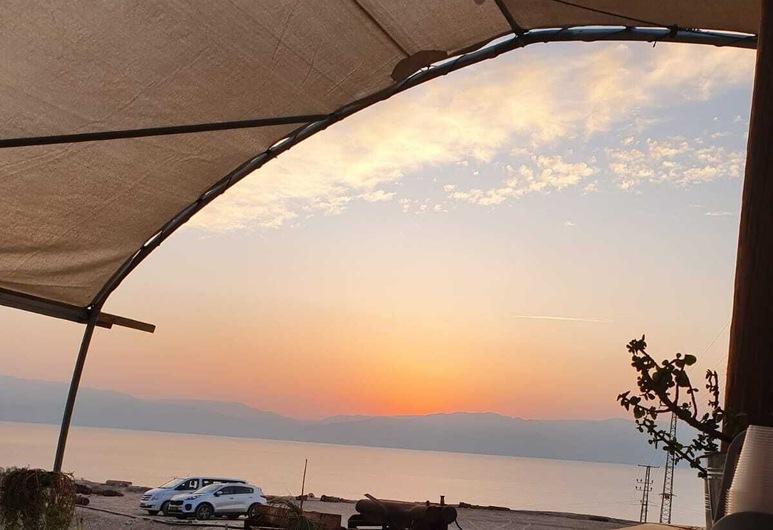 Dead Sea Camping, Tamar