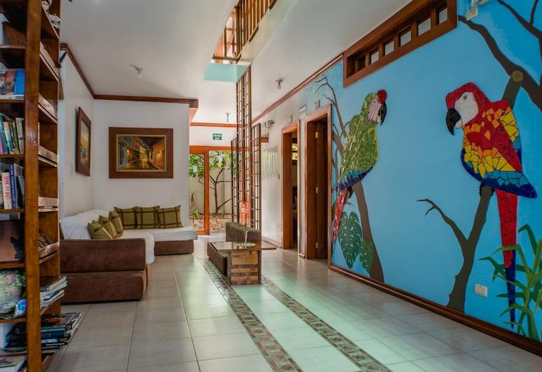 Hostal Macaw, Guayaquil