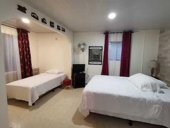 Foto del Rancha Azul Inn en Alajuela
