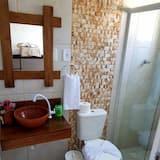 Habitación familiar (6 Pessoas) - Baño