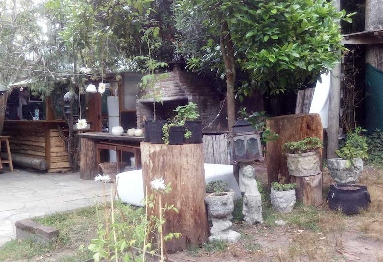 La Lomita del Chingolo, Punta del Este, Terrace/Patio