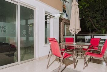 Kuva Ayenda 1607 Hotel Tamaca Real-hotellista kohteessa Santa Marta (ja ympäristö)