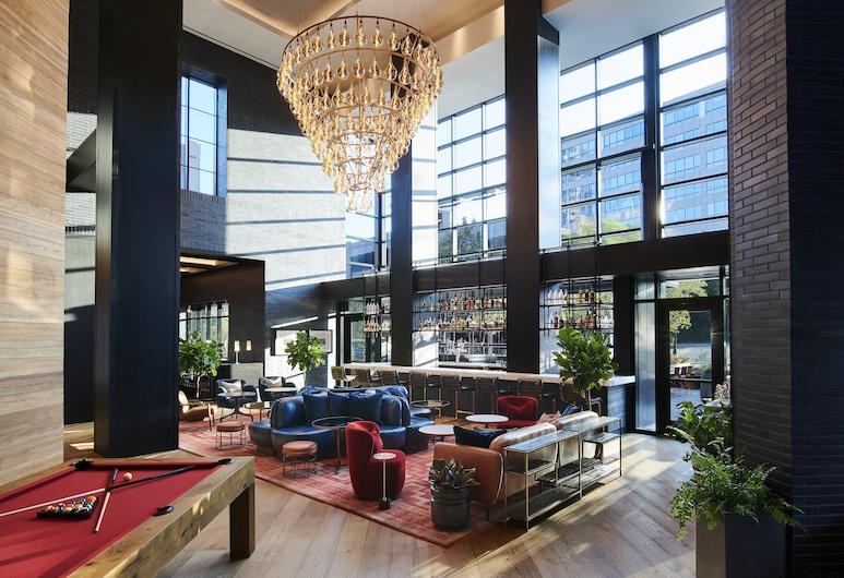 Virgin Hotels Nashville, Nashville