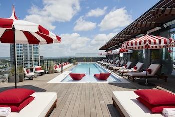 Billede af Virgin Hotels Nashville i Nashville