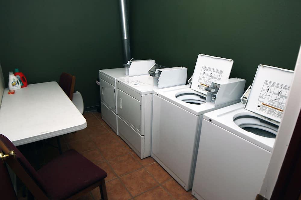 Căn hộ, Nhiều giường, Lò sưởi - Giặt ủi