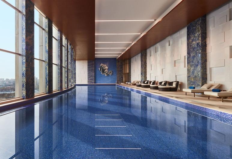 Sheraton Beijing Lize Hotel, בייג'ינג, בריכה