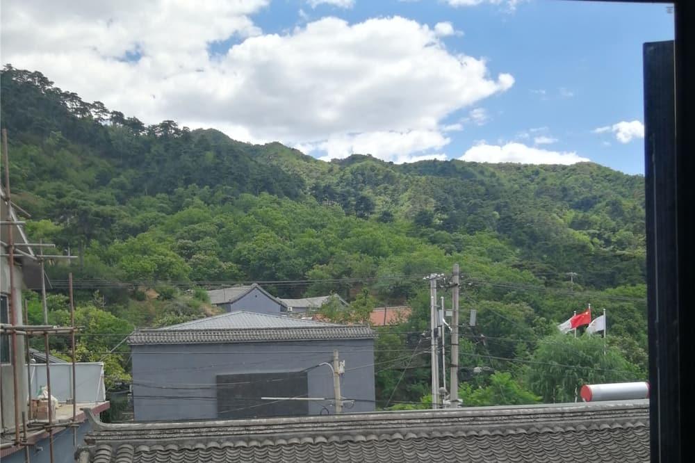 Habitación doble, vista a la montaña - Habitación