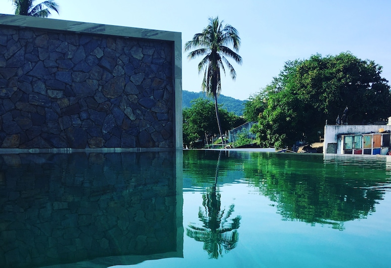 Villa La Joya, Barra de Navidad, Bazén