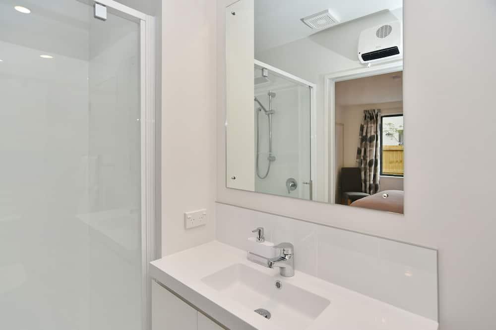 Suite estudio estándar - Cuarto de baño