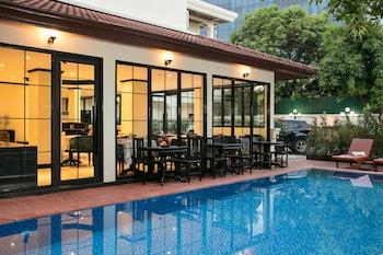 Picture of Vientiane Boutique Villa in Vientiane