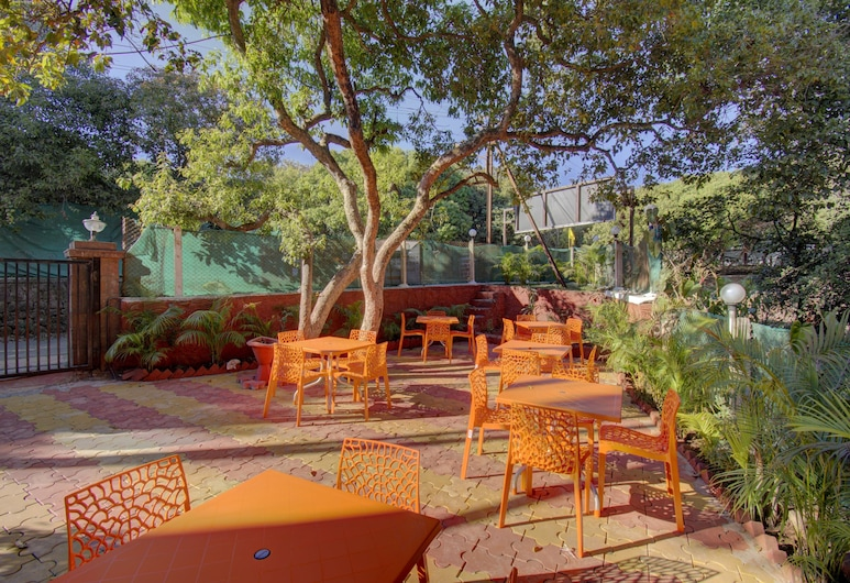 SP Seasons Resort, Mahabaleshwar