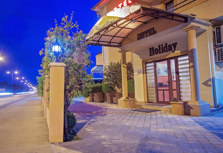 Hotel Holiday, Podgorica