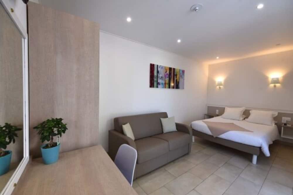 Класичні апартаменти (Type A2) - Житлова площа