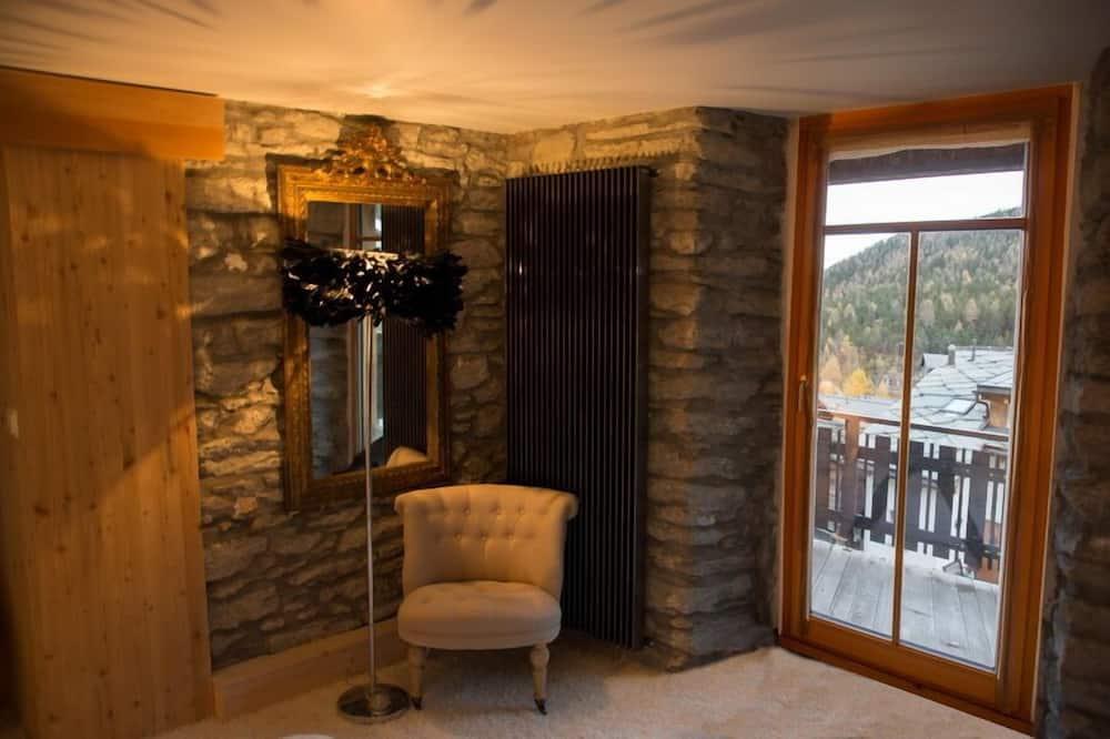 独立别墅 - 客房