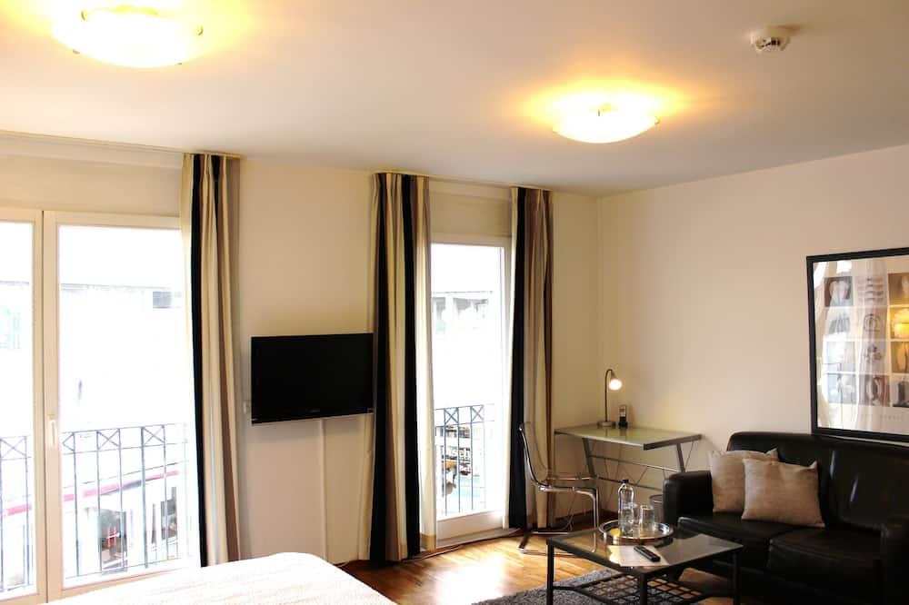 Apartemen Comfort - Area Keluarga