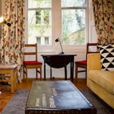 Külaliskorter (3 Bedrooms) - Elutuba