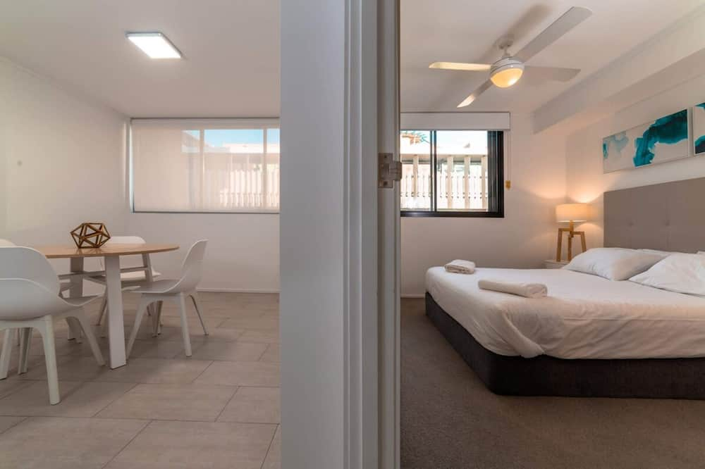 Külaliskorter (2 Bedrooms) - Tuba