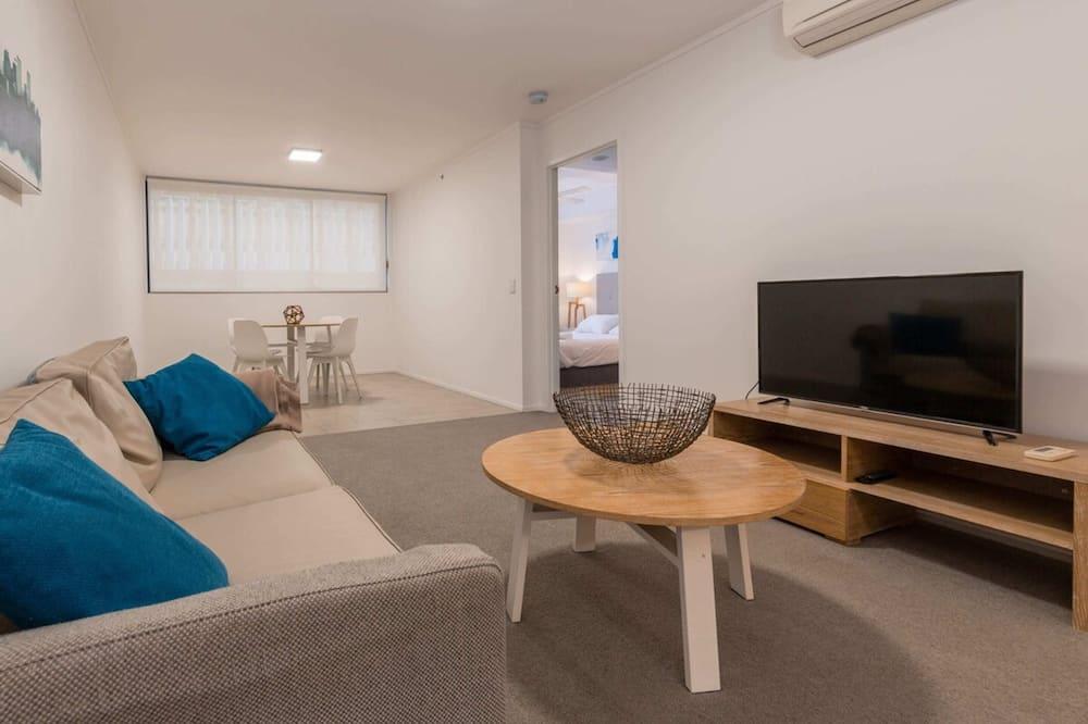 Külaliskorter (2 Bedrooms) - Elutuba