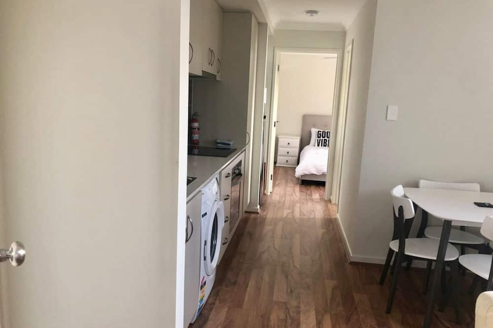 Διαμέρισμα (1 Bedroom) - Δωμάτιο