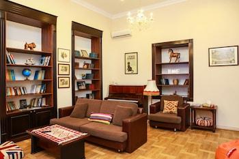 Picture of Freedom Hostel in Baku