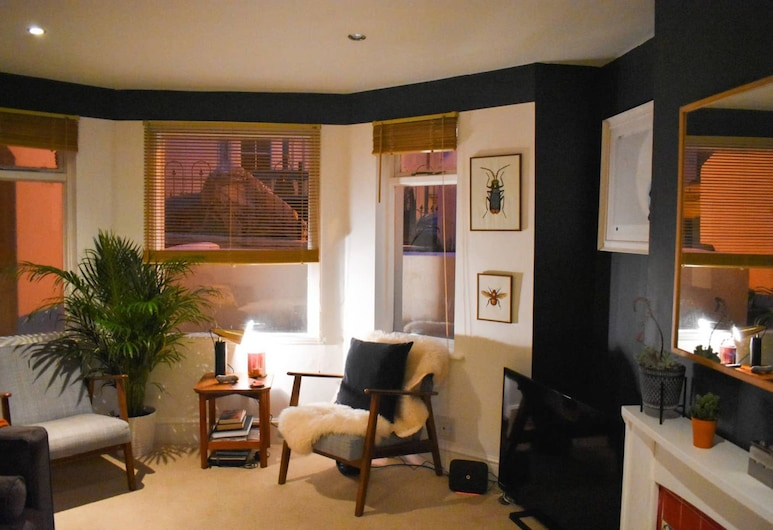 Stylish 1 Bedroom Flat In Central Hove, Hove