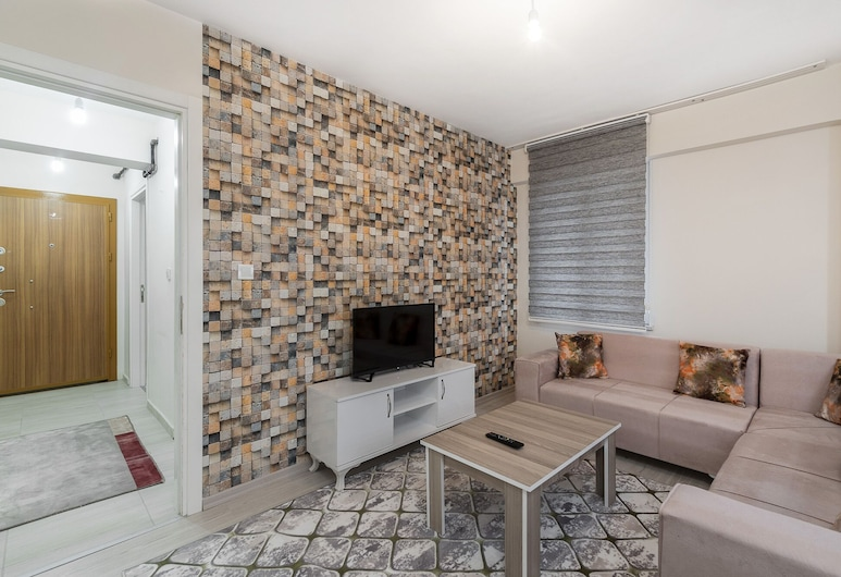 Axis Homes Suit, Bursa, Dzīvokļnumurs, divas guļamistabas, Numurs