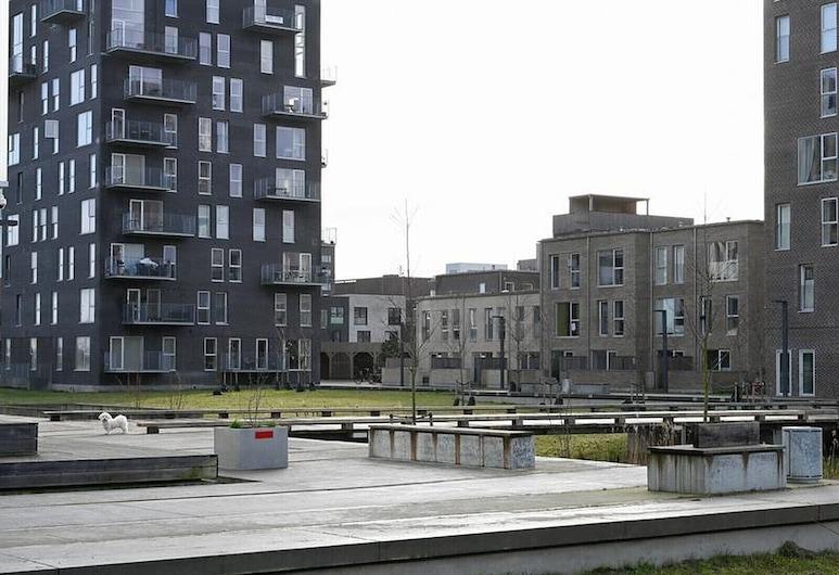Modern and Bright Apartment Near Metro Station in Copenhagen Restad, Kopenhagen, Verschiedenes