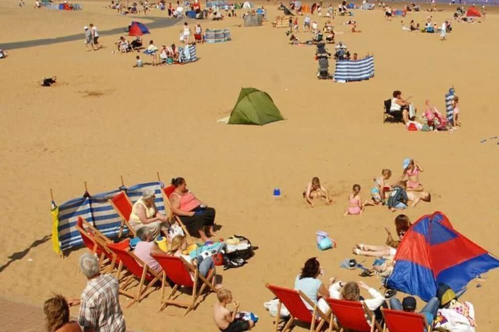 Appartamento, Letti multipli - Spiaggia