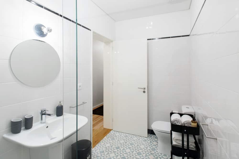 Apart Daire, 1 Yatak Odası (Ribera) - Banyo