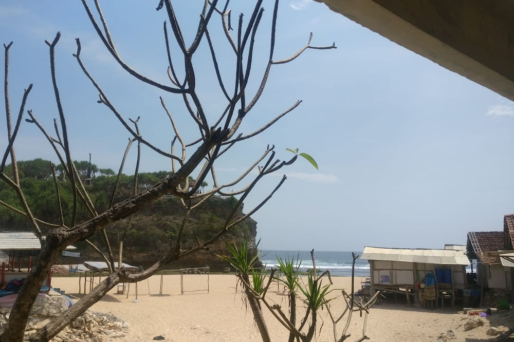 חדר סטנדרט - נוף לחוף/לאוקיינוס
