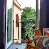 Luxury Double Room (6) - Balcony View