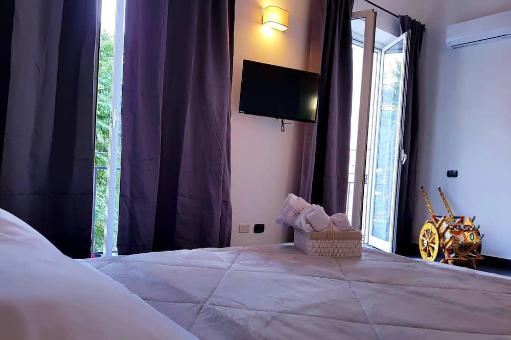 Luxury Double Room (6) - Guest Room