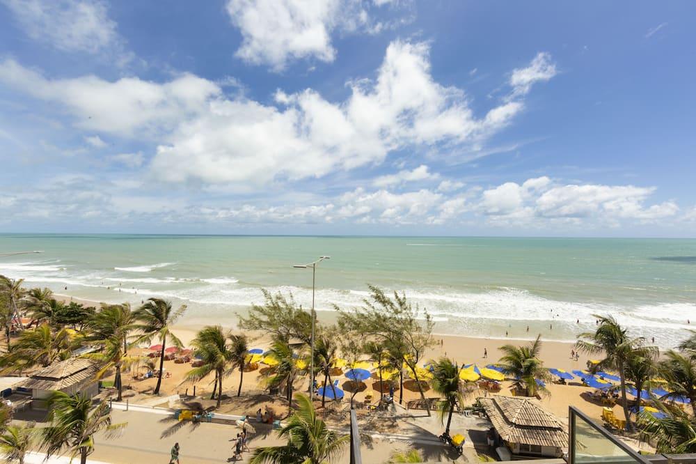 Comfort Apartment - Beach/Ocean View