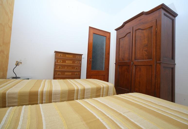 I tre Golfi Tamarindo, San Vito Lo Capo, Apartment, 2 Bedrooms, Room