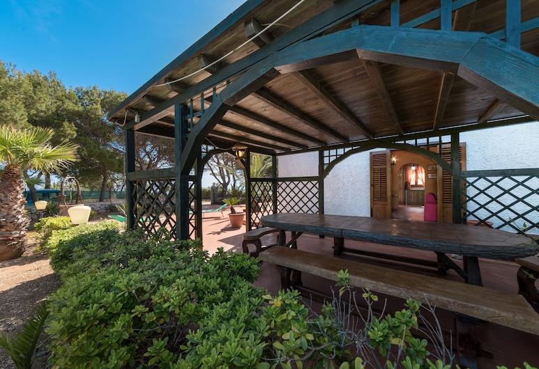 I tre Golfi Villa Delfino, San Vito Lo Capo, Terrace/Patio