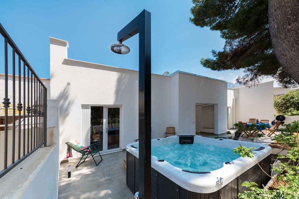 公寓, 3 間臥室 - 私人 SPA 浴缸